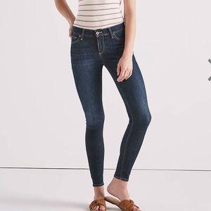 NWOT Lucky Brand Brooke Skinny Jean